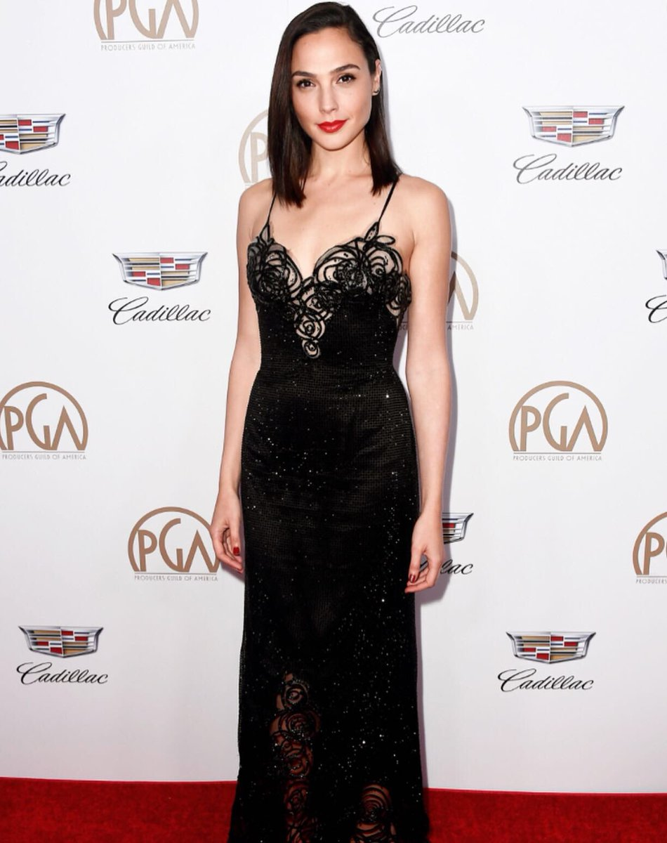 What a wonderful time at the PGA Awards last night. https://t.co/M4AKDAN3lg