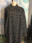 Woman Within Plus 2X New Black Snowflake Print Mock Neck Long Sleeve Tunic Top Affordable https://t.co/PJ2Z5AD6gR https://t.co/jJTbdWCyeW
