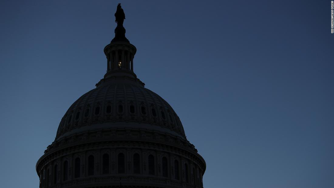 It's the second day of the government shutdown — follow along for live updates https://t.co/JruzIqah5J https://t.co/h430DlpfzV