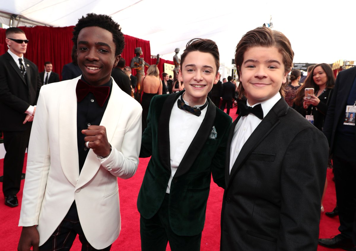 SAG Awards 2018: Everything Yo sag awards 2018