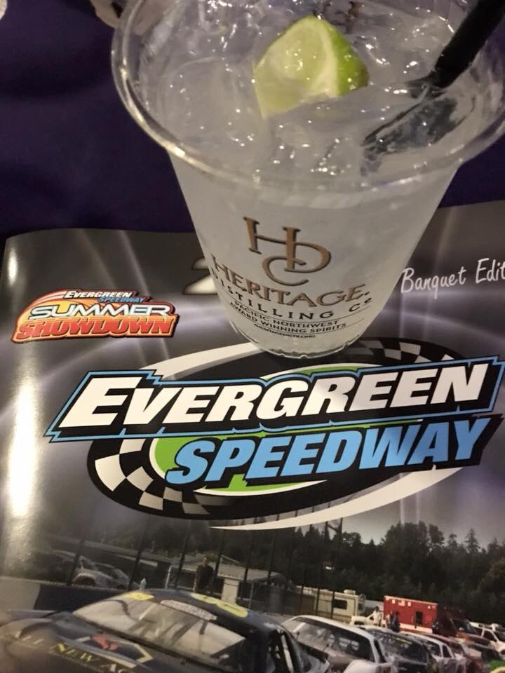 test Twitter Media - We are thrilled to be an official sponsor of @EVGSpeedway starting this 2018 racing season. Look forward to an awesome year with this crowd! #HeritageDistilling https://t.co/N31ssV6bet