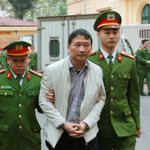 Vietnam oil exec 'kidnapped' from Germany jailed for life