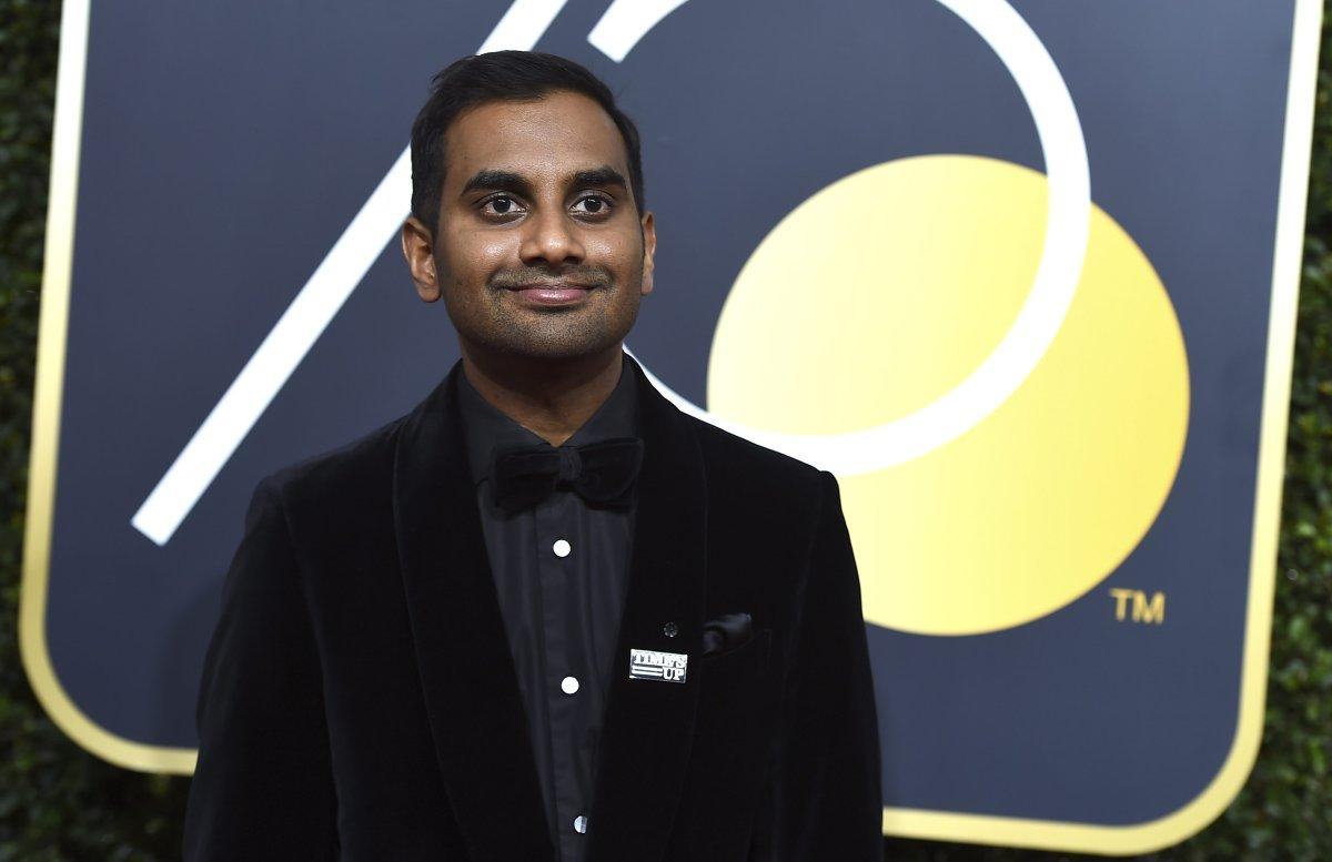 Aziz Ansari was a no-show at the #SAGAwards after sexual misconduct allegation https://t.co/oUK5bCVOsJ https://t.co/6ginT7mFpw