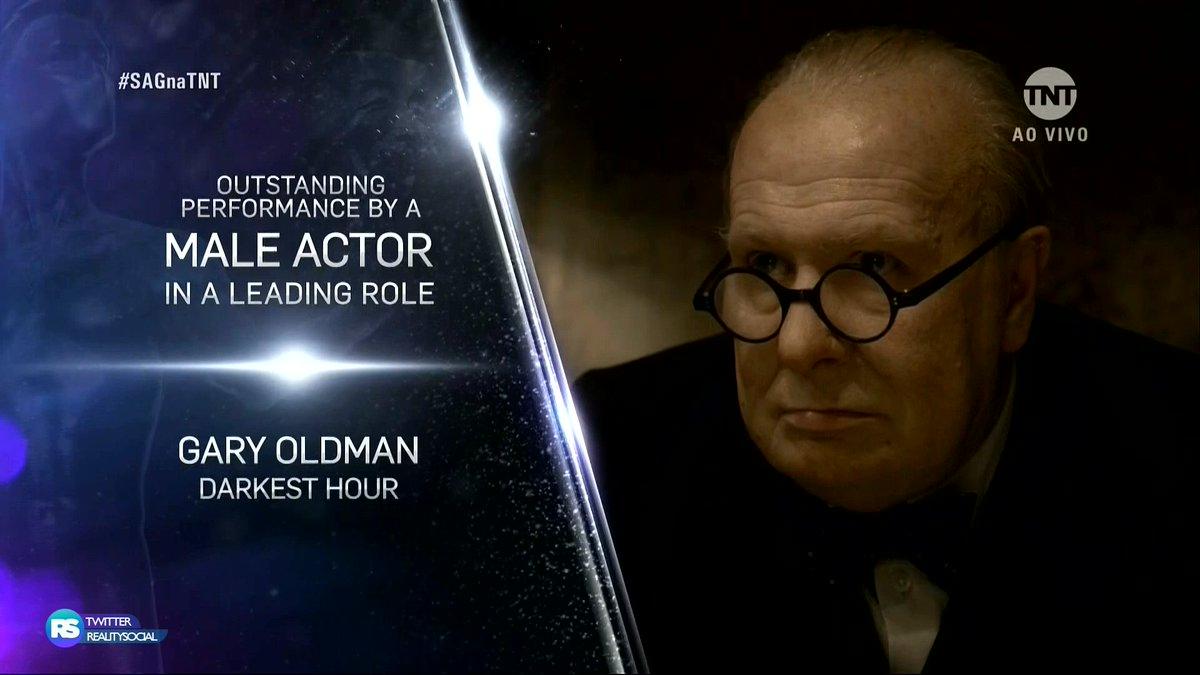 O Oscar