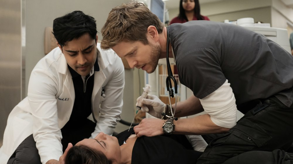 TV Review: TheResident on Fox