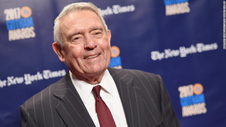 Dan Rather launching weekly show with progressive outlet The Young Turks Network https://t.co/L5NcsUPb09 https://t.co/m5rcAGsJ8c