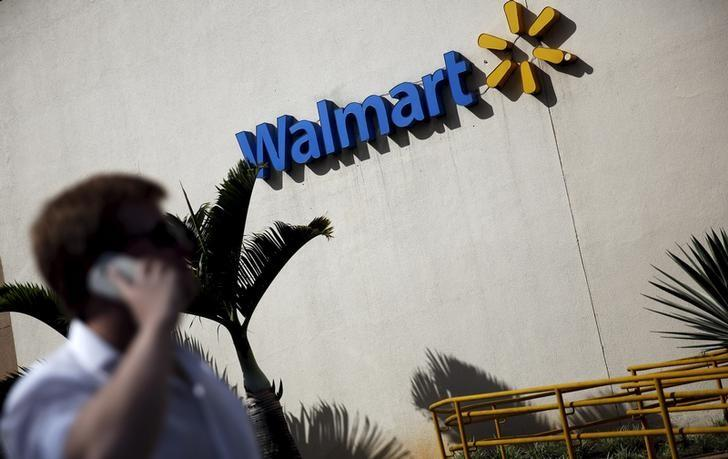 Wal-Mart shops Brazil unit stake to Advent, other funds: sources