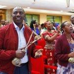 Of DP Ruto's betrayal and President Uhuru daring the Rift Valley