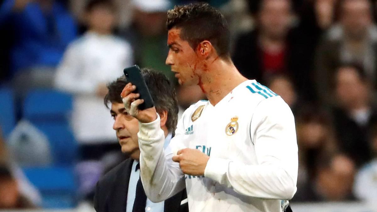 El Bernabéu arropó a Cristiano: no quiere trueque por Neymar https://t.co/uSKkKd0wS2