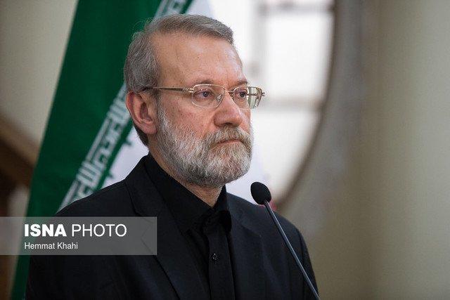 پیام تسلیت رییس مجلس به دبیرکل حزب الله لبنان https://t.co/o2q8MbZcPD https://t.co/5hjB3eii31