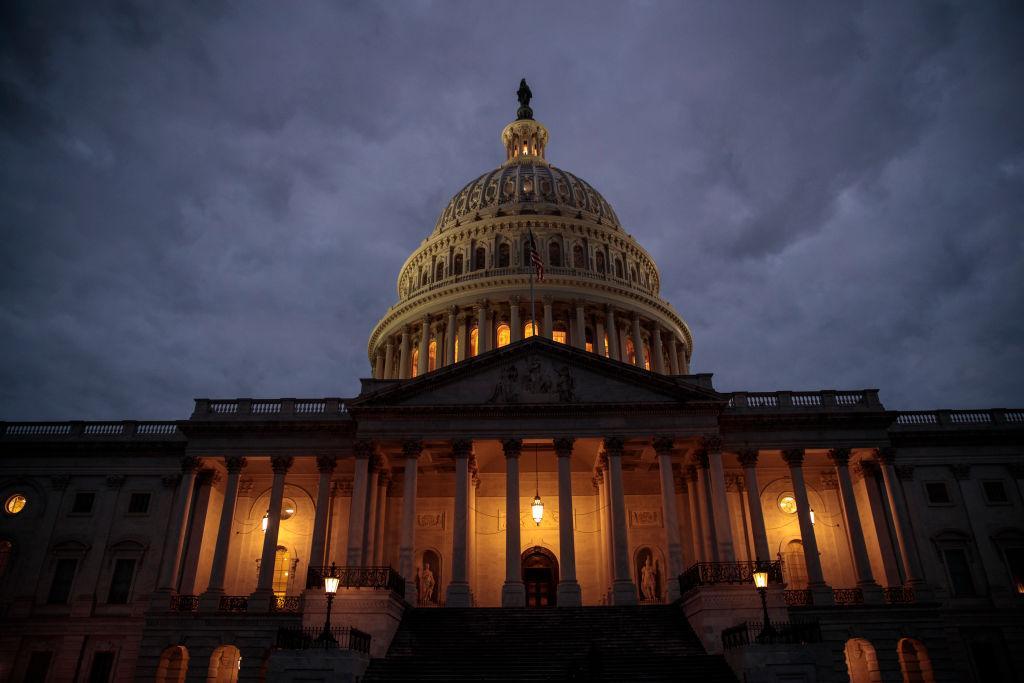 How close are Senators to ending the government shutdown?