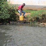 Public health officer declares Kisii town springs contaminated