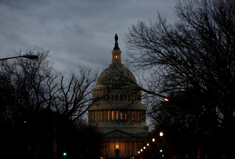 U.S. government workers awake to shutdown, Senate vote looms https://t.co/xM6Cq94jGi https://t.co/eZflkXSxiL