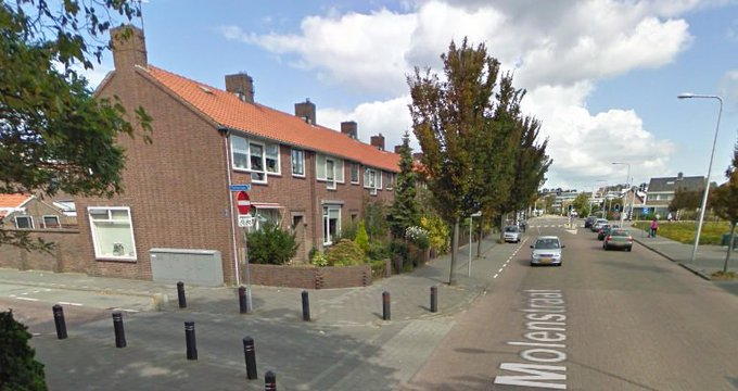 Kruispunten Molenstraat Monster op de schop https://t.co/3knzS9vTdF https://t.co/H7vxvMOOhv