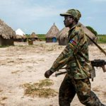 Government is working to secure release of Kenyan pilots captured in South Sudan