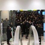 RT : 【遅延情報】西武池袋線 椎名町~東長崎駅の踏切で脱輪&踏切...