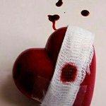 RT : #مشاعرنا_تحتاج شيلة عطيتك قلبي ❤ htt...