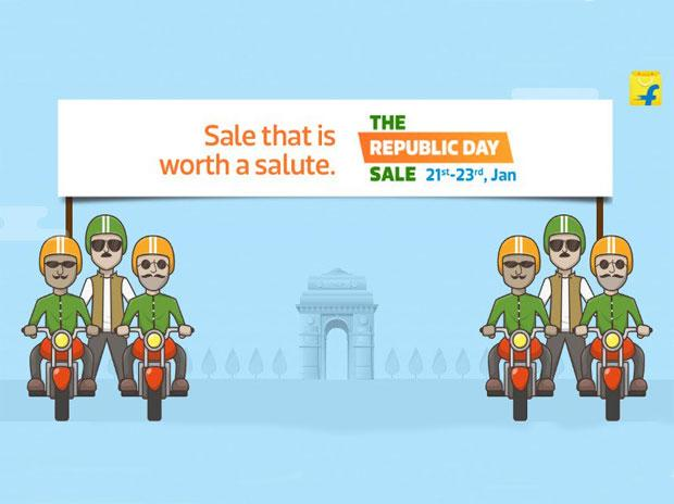 Republic Day sale: Know everything about @amazon, @Flipkart, @snapdeal offers https://t.co/O3oK5KJjm7 #RepublicDay https://t.co/A5WYmPBtUV