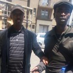 Five arrested for CBD robberies as Sonko forms anti-mugging squad