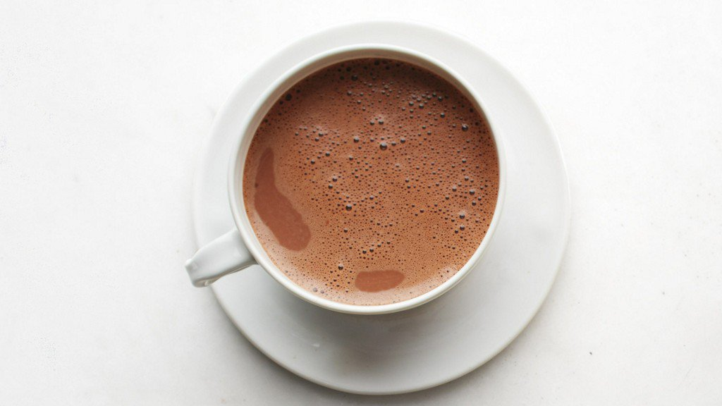Spiced Hot Dark Chocolate https://t.co/jsciwz6xdh https://t.co/SeQhS7lzcF