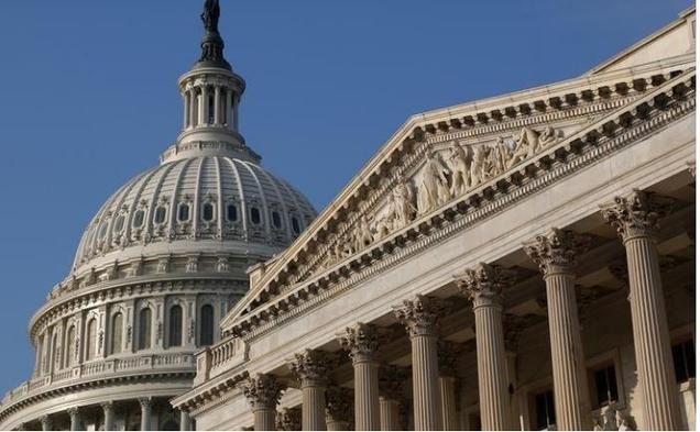 US shutdown hits as working week begins