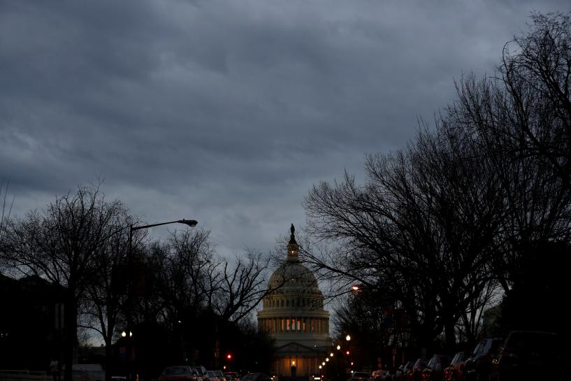 Anxiety for U.S. federal workers facing government shutdown furloughs https://t.co/b5LDPilgZK https://t.co/Ud71wE2XKG