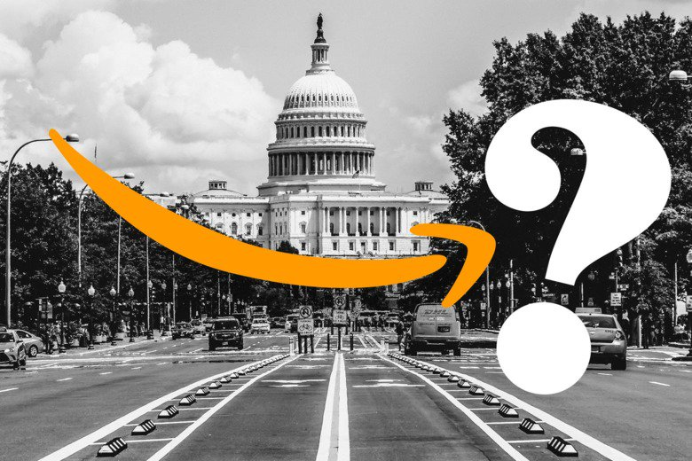 Amazon is totally putting its second headquarters in D.C., right? https://t.co/EExjxhD1UI https://t.co/Zra42x19pf