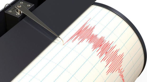 Small earthquake shakes Bigfork area