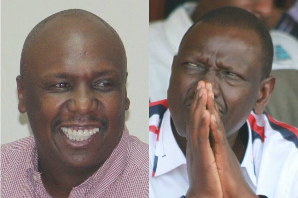 Governors accuse Gideon Moi of plotting William Ruto's downfall ahead of 2022 contest