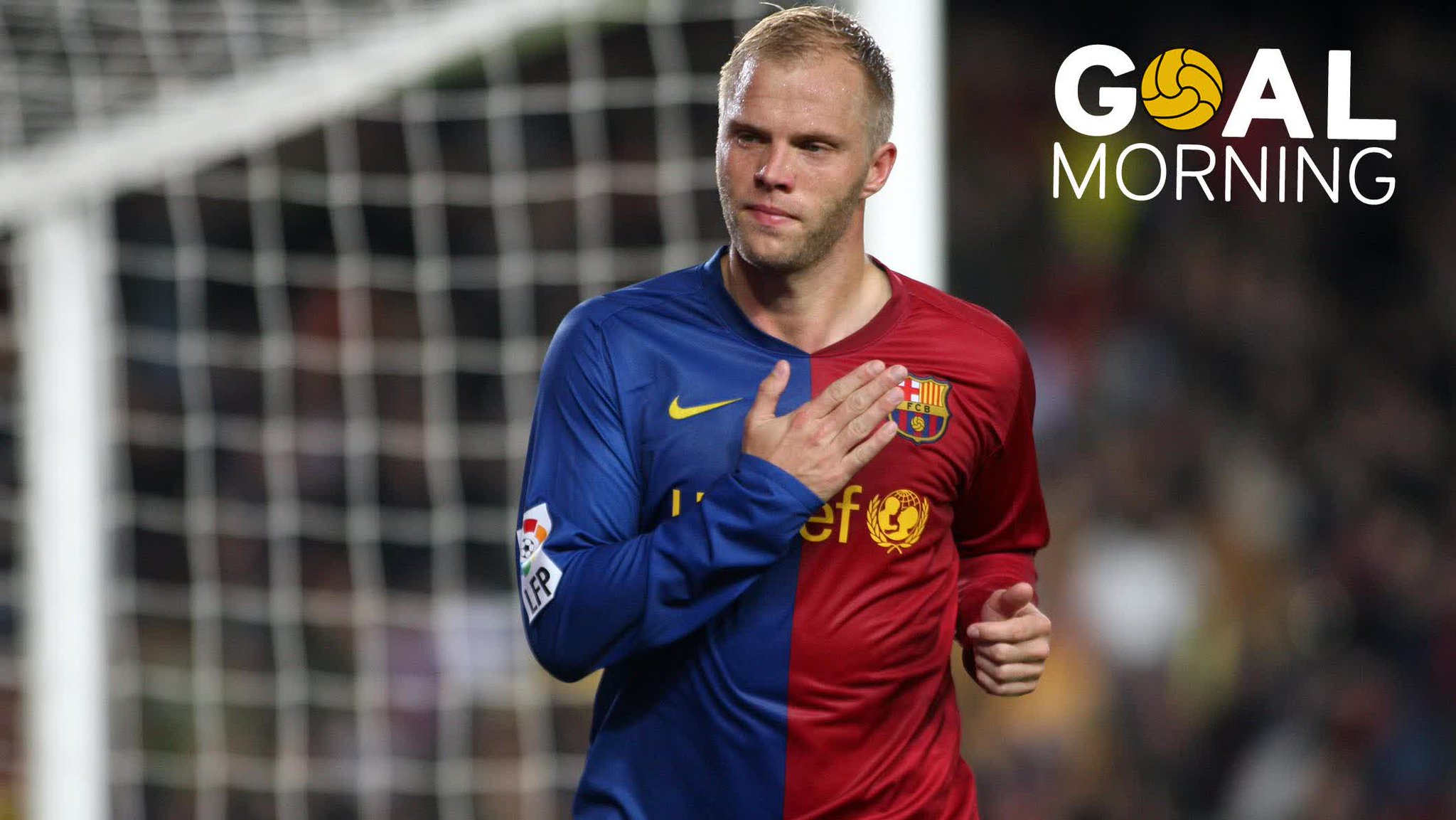 G⚽️AL MORNING!!! �� Do you remember this goal scored by @Eidur22Official? https://t.co/NgpWWWyUZG
