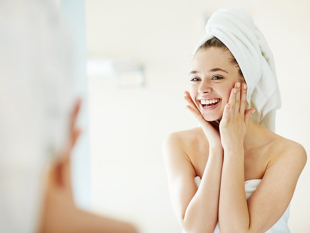The Editor-Approved 3 Step Cleansing System Your Skin Will Thank You For