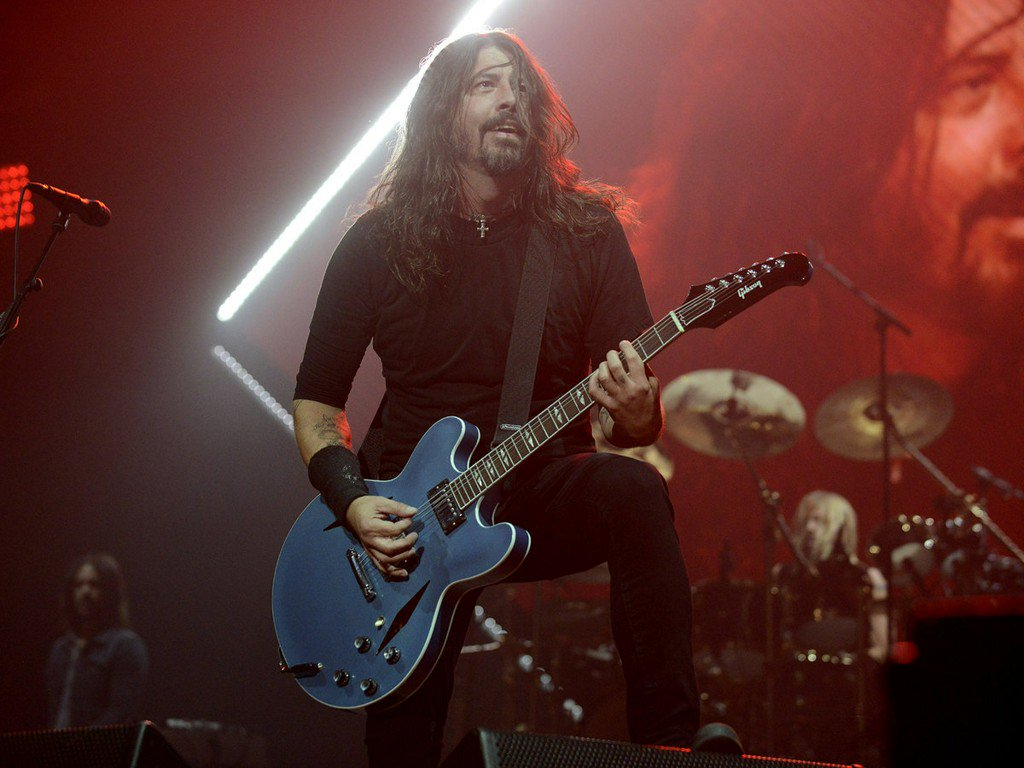 Foo Fighters Are Getting Their Very Own Beer https://t.co/ltkyZ9Jia2 https://t.co/hr4lC9JN68