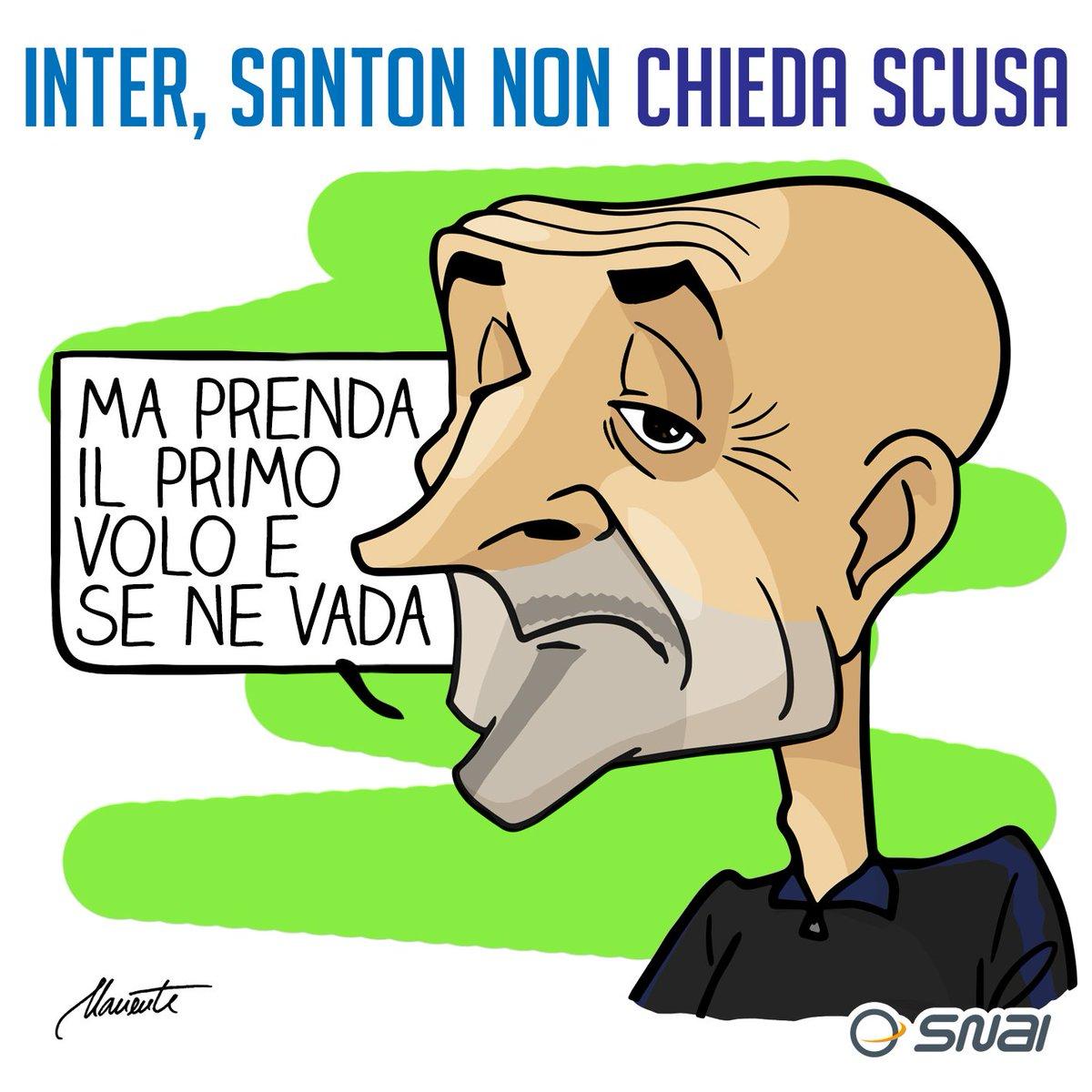 #InterRoma