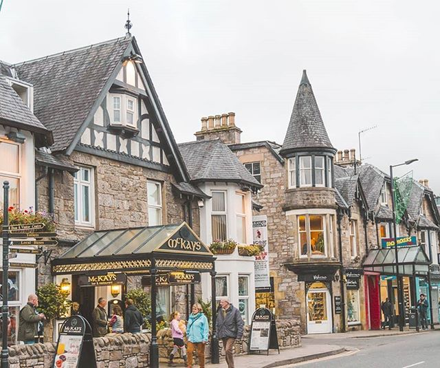 Have you been to the charming town of #Pitlochry in #Perthshire? �� �� https://t.co/jcIdBA6lNU https://t.co/8ZkDt1BTC9