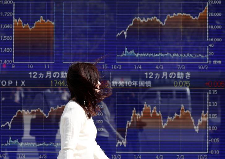 Wall Street futures, dollar dip after U.S. government shutdown, Asia resilient https://t.co/KA9g5YY2Vm https://t.co/Wa4Fjsn05u