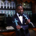 Some of the powerful SAG Awards moments witnessed off-camera