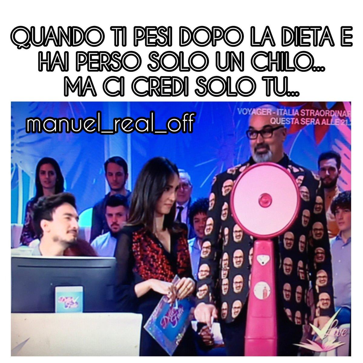 #DettoFattoRai