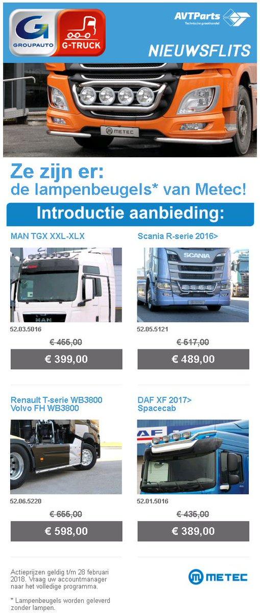 test Twitter Media - Introductie aanbieding #lampenbeugels. Ook hiervoor bel of mail je naar AVT: verkoop@avt.nl of 0165-85 20 00 #parts #onderdelen #bestellen #lampen #beugels https://t.co/ZV6y8tNldy