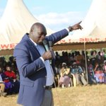 Forget 'chaotic' Raila oath, focus on beating Ruto in 2022, Kuttuny tells NASA