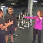Exercises to help prevent heart disease