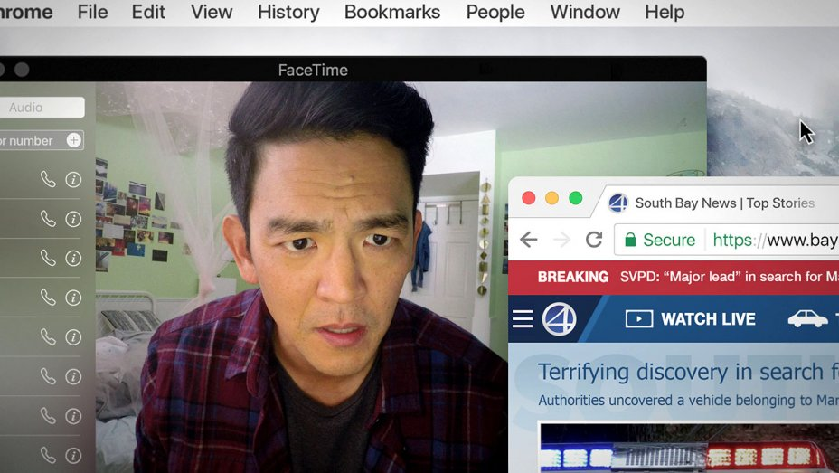 Sundance: Sony Worldwide Acquisitions nabs @JohnTheCho-@DebraMessing thriller 'Search'