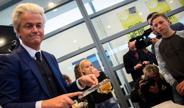 RT @RucphenseBode: PVV doet mee aan gemeenteraadsverkiezingen Rucphen - https://t.co/9gxTr2cTgw https://t.co/jD97GLGa4P