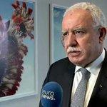 Palestine looks to EU to broker peace talks