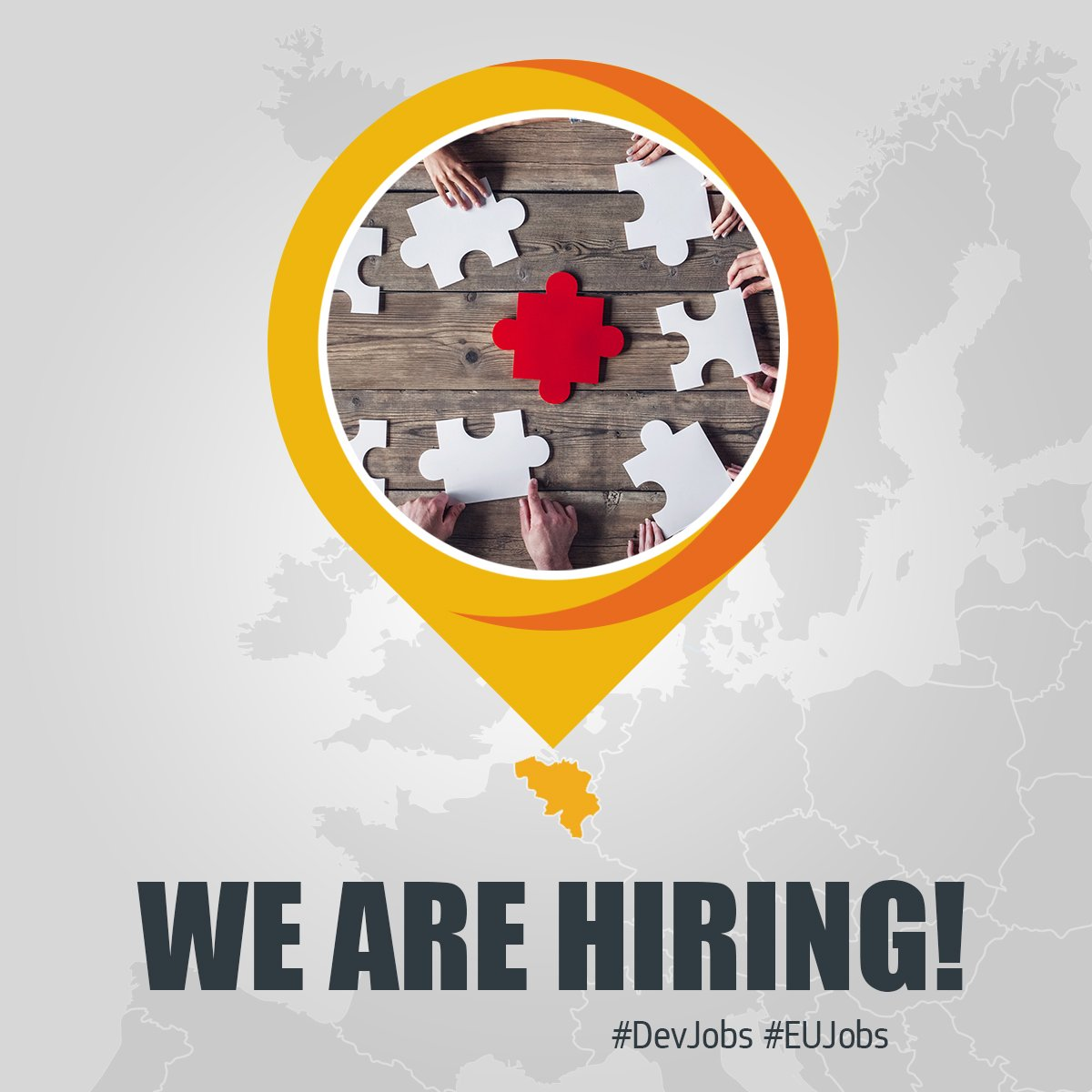 test Twitter Media - We are looking for a policy officer in the field of food security and nutrition. Apply before 30 January 👉https://t.co/GlDlBvvlHJ  #EUJobs #WeAreHiring https://t.co/ldM3yU4WE5