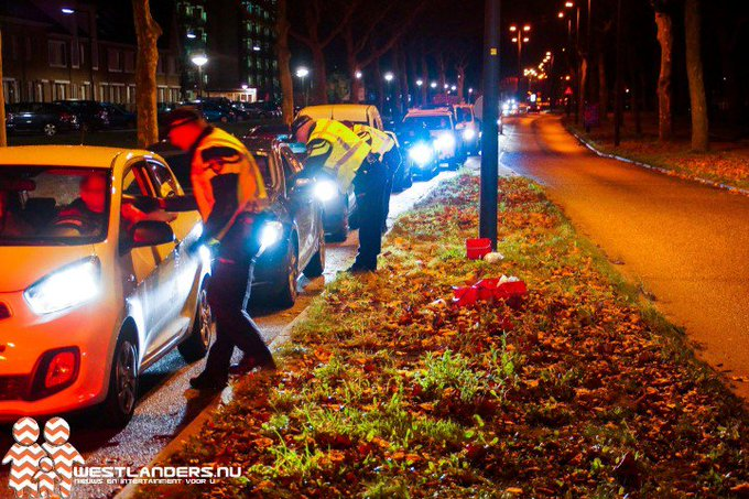 Alcomobilisten bekeurd tijdens verkeerscontrole https://t.co/9JhMm38YUE https://t.co/SJCDMAbsnQ