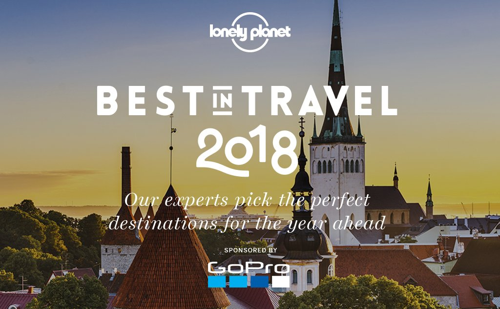 Look after the pennies this year with our top 10 best value #travel destinations for 2018 https://t.co/x9gfbuvUEA https://t.co/3qjhis7Yq2