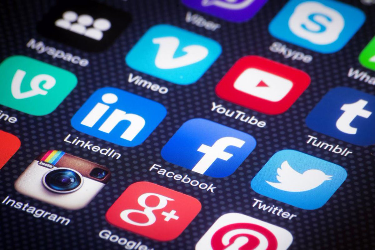 Only one in four people trust social media, says survey