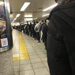 RT : 池袋駅 西武線なんで地下だけ入場規制なの笑 上から普通に入れて電車乗れた...