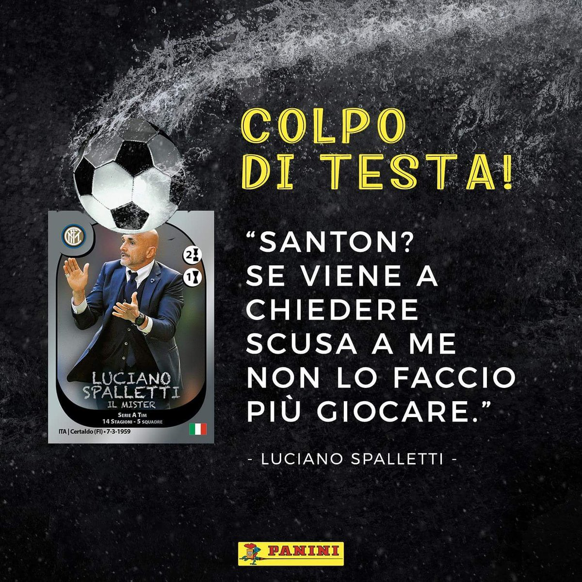 #Spalletti