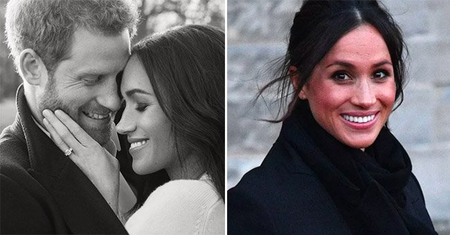 Someone may have just let slip a MAJOR detail about Meghan Markle's wedding....